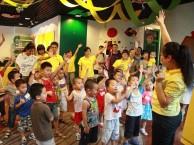 长宁幼儿少儿英语培训用什么方法好呢 报培训班有用吗