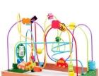 美国MAXIM原单 大型绕珠 高难度 益智玩具