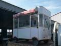 厂家电动三轮小吃车四轮中巴餐车移动餐车多功能餐车