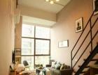 出租酒店式公寓,一居室,可短租长租