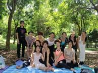 在东莞不悔,职业兼职瑜伽健身,拉丁舞,爵士舞教练班培训开课!