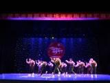 宁波少儿学舞蹈,就找宁波艾尚,少儿舞蹈连锁品牌