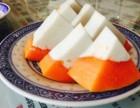 惠州捷信牛奶甜品世家有加盟吗?加盟前景如何?