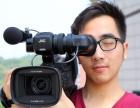 通化摄像:企业宣传片、广告片、微电影、MV的拍摄