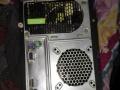自用4核台式主机GTX650显卡