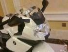 全新宝马授权的儿童电动摩托