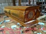 海口寿衣店,高端棺木殡葬一条龙服务