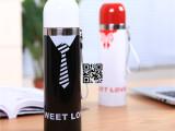 【伙拼】保温杯十大品牌 双层不锈钢情侣杯子 便携随行杯一件代发