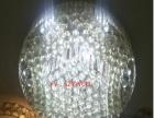 家用水晶灯,可在焕呗物物交换想换其他家电