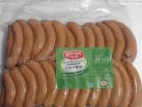 雨润牛肉早餐肠 肉制品香肠