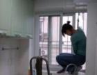 【价格合理】济南擦玻璃、灯具清洗、除甲醛、地板打蜡