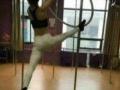 华翎舞蹈钢管舞协会