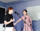 成人唱歌成人学音乐流行唱法