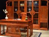 刺猬紫檀红木定制家具