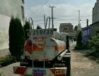 油罐车东风有手续的二手油罐车转让