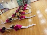 西城区少儿舞蹈寒假集训班 北京少儿舞蹈培训