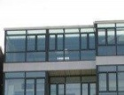 专业承接断桥铝、彩铝、钛镁合金推拉门等,保证质量!