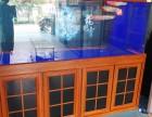 龙岩龙娱阁鱼缸厂,专业定做鱼缸,鱼缸定做,厂家直销