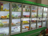 水果展示保鲜柜价格正宗特色风味