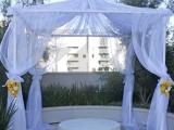 RK厂家 窗帘架婚庆婚礼展览幕布简单快捷演出设备