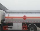 转让 油罐车东风株洲8吨东风油罐车多少钱