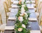 花艺培训此课程是为开花店和婚礼花艺的人所开