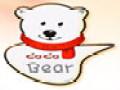 咔咔熊甜品加盟