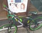 新买自行车3个月