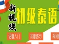 南京新视线泰语培训班VIP一对四贵宾式授课