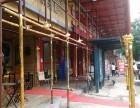 深圳专业搭竹架,钢管架通程承接各类架子工程服务