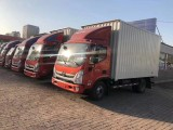 北京里有卖货车的较大货车销售地点