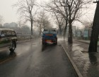 北京租赁水车公司出租国五环保洒水车