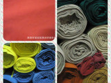 批发库存布料 库存纺织品 全棉素色汗布  净色平纹 针织 单面