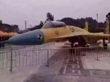 大型军事展主题展飞机模型坦克大型活动展览租赁服务