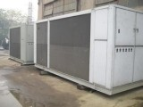 上海大金一拖二空调回收 美的中央空调回收 模块空调回收