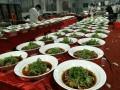 围桌盆菜自助餐广东送餐到府年会婚宴乔迁宴