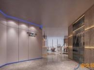 办公室装修效果图 2018全新办公室装修效果图大全-金久装饰