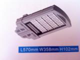 推荐LED路灯165W、LED路灯、道路灯定制、太阳能路灯灯具厂