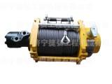 车辆加装液压绞盘机液压马达卷扬机类型