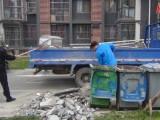 广州市天河区生活垃圾清运