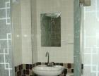 精装独立卫浴的求职公寓房