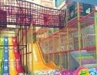 我们一起加盟室内儿童乐园项目吧 佳贝爱连锁品牌