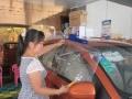 桂林第一家淘宝指定汽车贴膜施工店