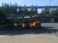 二手叉车处理,杭州叉车,合力叉车