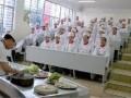 河北厨师培训学校 保定厨师学校 保定学厨师到哪里