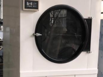 柳州變頻洗脫機柳州洗滌設備上海好潔品牌