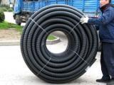 许昌碳素管 65黑色pe管批发 hdpe碳素管 工程排污管 pe