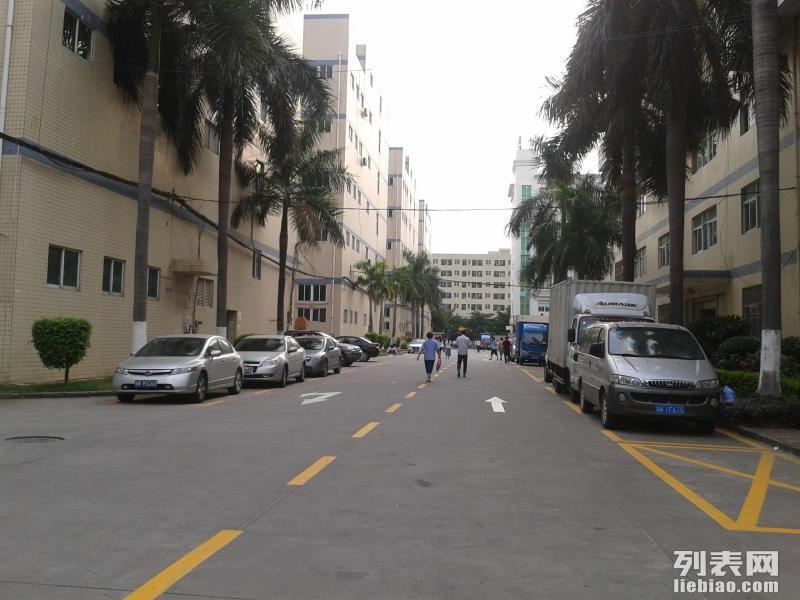 超低价:宝安福永沙井300 --5000 厂房/仓库可分租