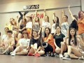 学什么舞蹈可以减肥中山哪里学
