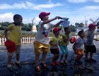 爸爸妈妈我想旅游寻找深圳周边较适合孩子游玩的农家乐松湖生态园